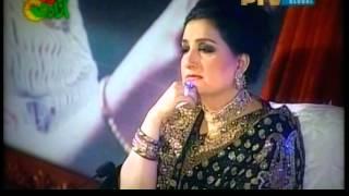 fariha parvez kisi meherban ne aake meri zindagi saja di a tribute to naheed akhtar