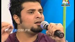Har Zulm Tera Yaad Hai Singer Nabeel Shaukat Ali