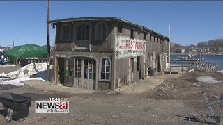 Maritime Foundation To Restore Oyster Barge