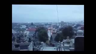 Video Tsunami Jepang November 2016