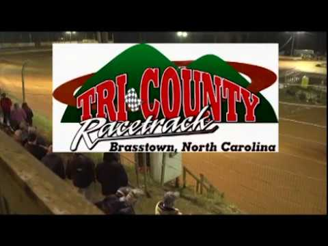 Tri-County Race Track: April 5th, 2019 - Limited / Crate Late Models & Super Late Models