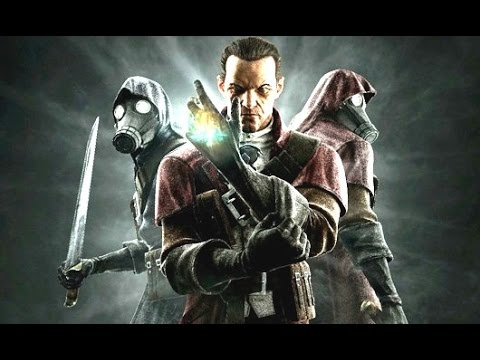 Dishonored: Knife of Dunwall All Cutscenes (Game Movie) 1080p HD