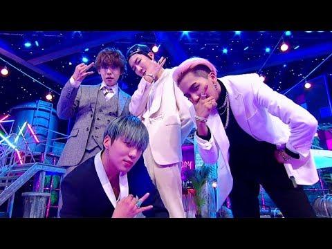Free Download 《comeback Special》 Winner(위너) - Everyday @인기가요 Inkigayo 20180408 Mp3 dan Mp4