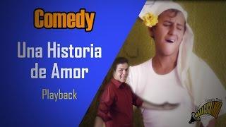 Una Historia de Amor en Playback | Comedy Show | Maracuchando