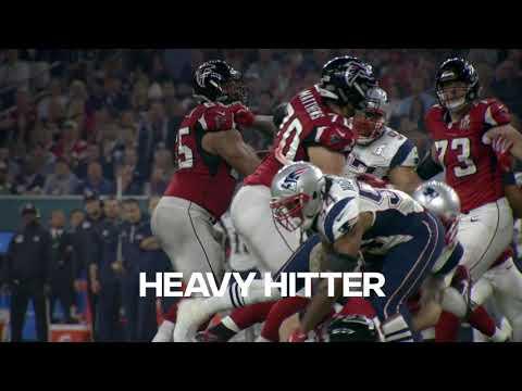"Nissan: Official Vehicle Sponsor of the NFL - ""Defense"" :15"