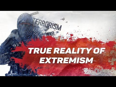 True Reality of Extremism