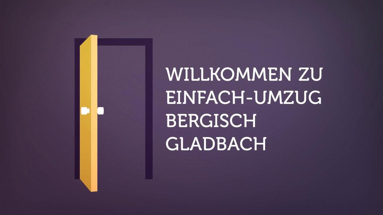 Einfach-Umzug Transportunternehmen im Bergisch Gladbach | 0221 98886258