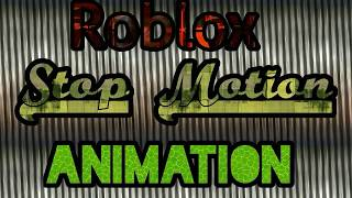 Ordering Pizza (NOT Stop Motion) (Roblox Animation)