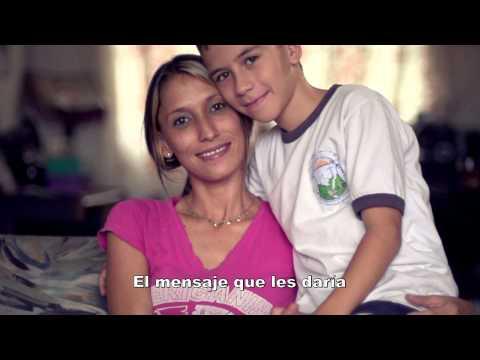 Prevención cáncer cuello uterino - Testimonios