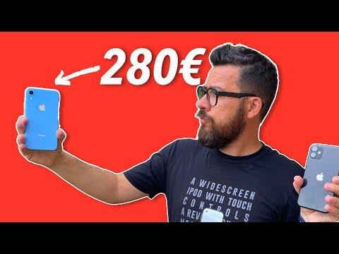 iPhone a 280€