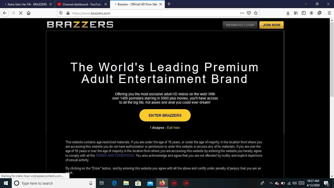 Is Brazzers Safe