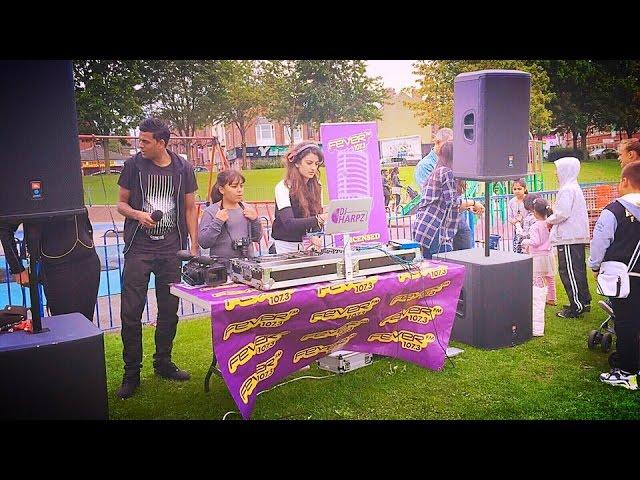 Harehills Festival 2015