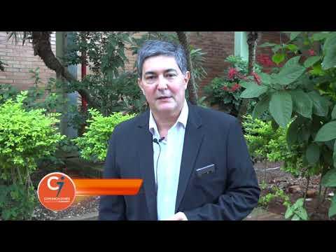 Charla en la FIO sobre Energía en Misiones