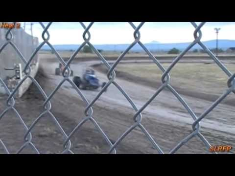6 15 13 Madras Speedway ODSS Non wing Heats and Dash