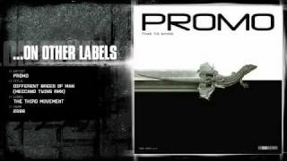 Promo - Different breed of man (Meccano Twins rmx)