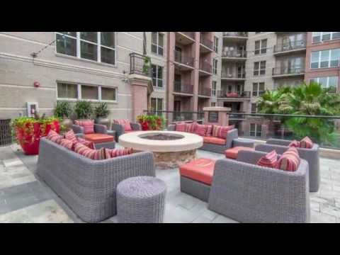 Gables Post Oak Apartments in Houston, TX - ForRent.com - YouTube