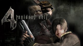 Resident Evil 4 mit Simon | After Dark