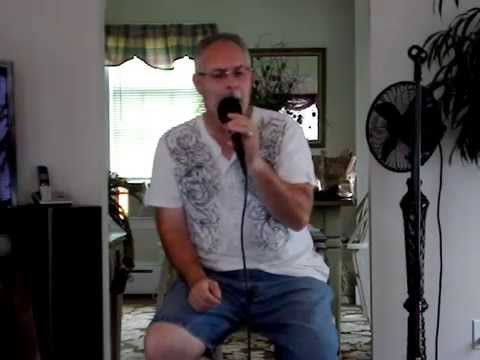 My Woman My Woman My Wife - Marty Robbins Karaoke Cover Song