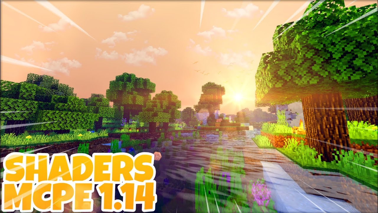 SHADERS MCPE 11111111.111111111111.11111111 PACK REALISTA LEVE TEXTURE PACK SHADERS MINECRAFT PE  11111111.111111111111.11.11 DOWNLOAD