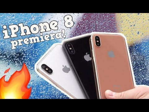 Premiera iPhone'a 8 – co Apple pokaże? | AppleNaYouTube