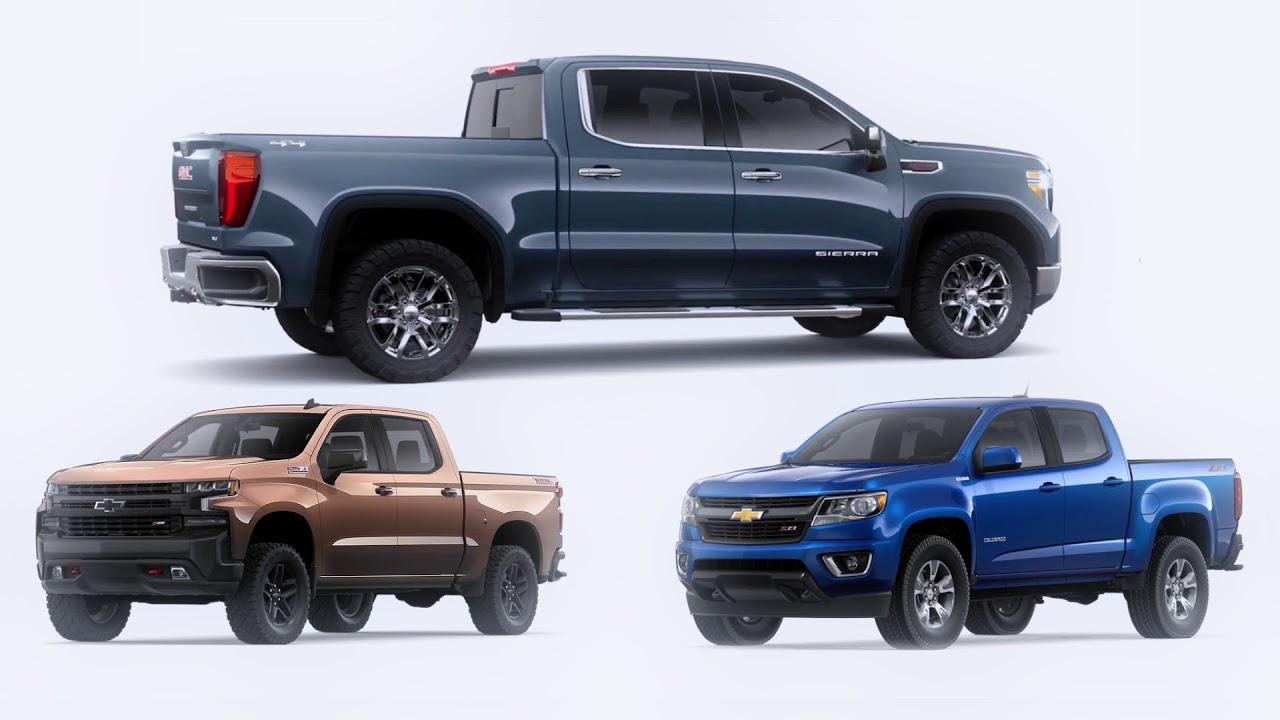 Le Relais Chevrolet >> Decouvrez Notre Inventaire De Pickups Et De Camions Neufs Centre Du Camion Le Relais Chevrolet