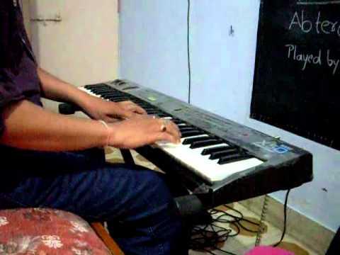 Ab tere bin jee lenge hum (Aashiqui) - Music Played By