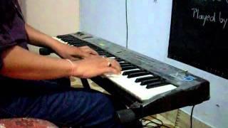 Ab tere bin jee lenge hum (Aashiqui) - Music Played By - Pankaj Suthar