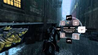 WATCH_DOGS™ Auction Bidder Joshua Kramer