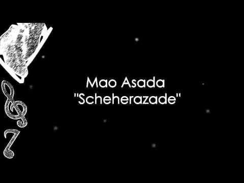 Mao Asada - Scheherazade (Music)