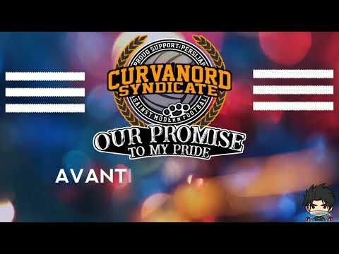 CHANT CURVA NORD SYNDICATE - AVANTI CURVA NORD (Oficial Video)
