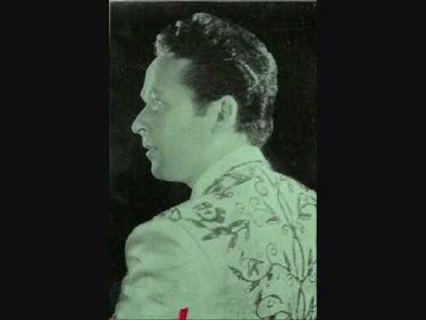 Ángel Romero - Dolores, la chiclanera (Serie Nombres de Mujer)(1961)