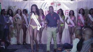 Kemesha Empty- Miss Triple Century Sports Bar