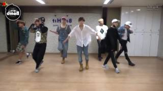 "Video BTS ""Crow Tit"" Mirrored Dance Practice, 방탄소년단 ""뱁새"" 안무 거울모드 download MP3, 3GP, MP4, WEBM, AVI, FLV Juli 2018"