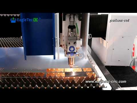 2020 Hot Sale Fiber Laser Cutting Machine At Affordable ...