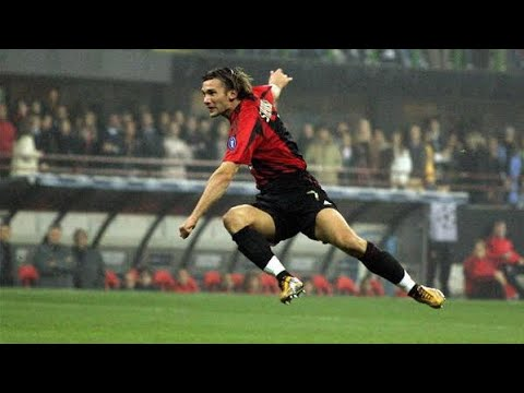 Download Andriy Shevchenko Was Absolutely superior In His Prime | Ridiculous Goals |
