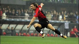 Andriy Shevchenko Was Absolutely superior In His Prime | Ridiculous Goals |