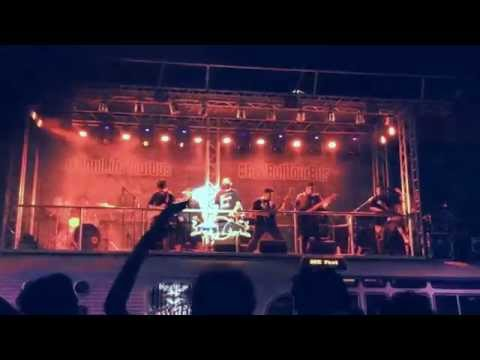 TDT ft Vinay(Bhayanak Maut) - Roots Bloody Roots(Sepultura Cover)