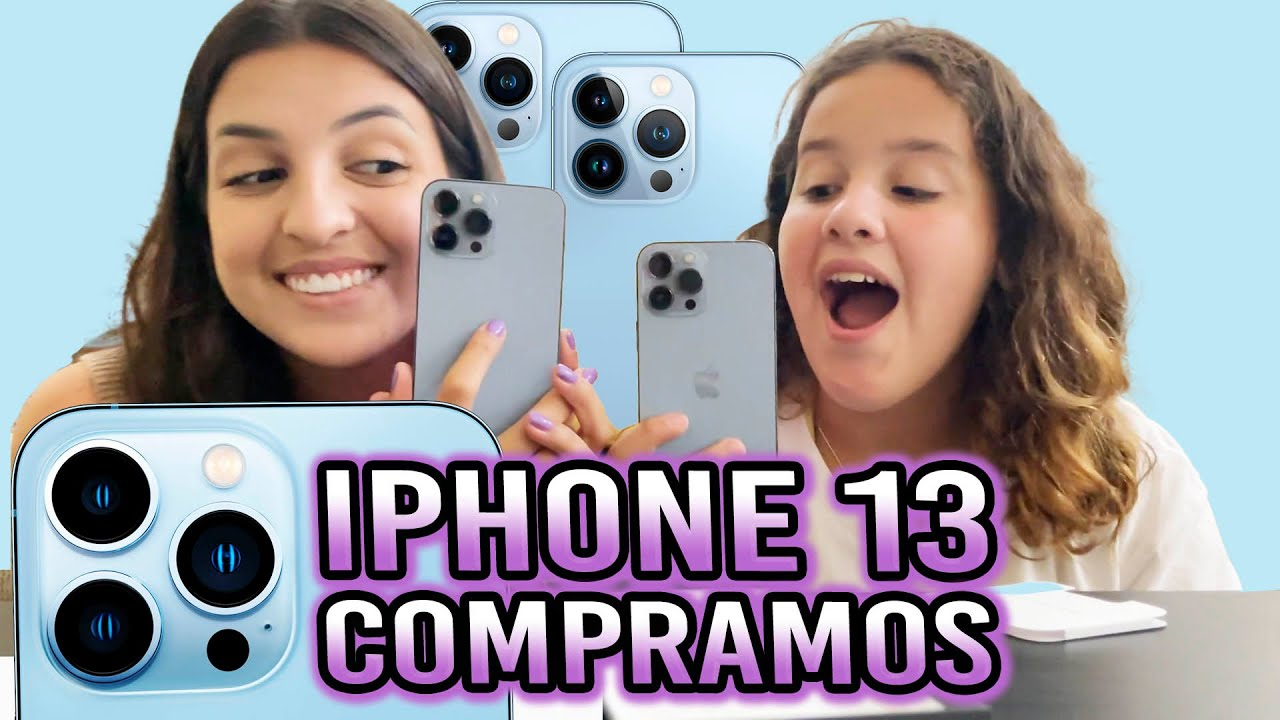 Download ABRINDO O IPHONE 13 PRO MAX - UNBOXING IPHONE 13 PRO MAX