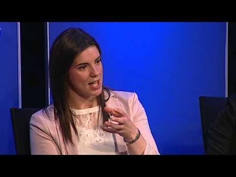 Telegraph Business of Sport: Women's sport panel