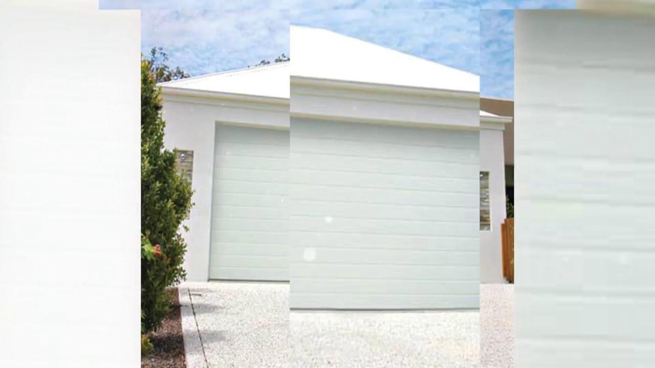 Alltrax Garage Doors Garage Door Experts Youtube