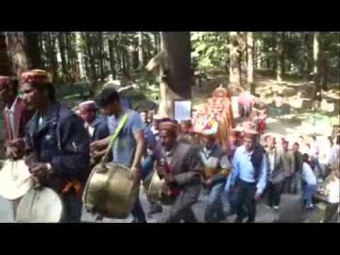 Manali Festival Himalaya