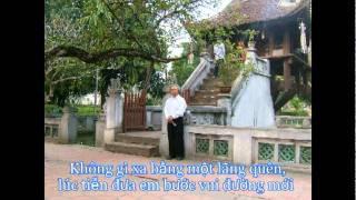 TÌNH XƯA (Lê Vinh Quang)
