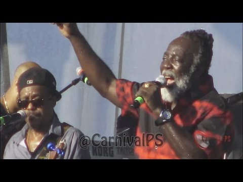 Freddie McGregor Live Memorial Day West Palm Beach Annual Je