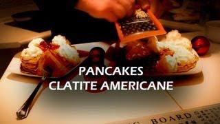 Pancakes (Clatite americane) - Narcis Le Chef Ep2