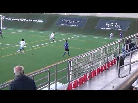 Vídeos Del Partido, Villanueva C.F. 0 0 Real Zaragoza Deportivo Aragón