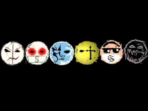 Hollywood Undead - Levitate (W / Lyrics)