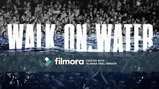 ST PHANTOM: Eminem - Walk On Water (Audio) ft. Beyoncé (Clean Version)