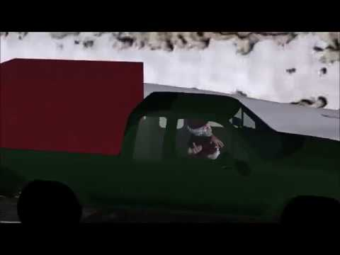 Episode 2: Santa's Revenge Remix (Funny Christmas Cartoon) Must See! Viral!