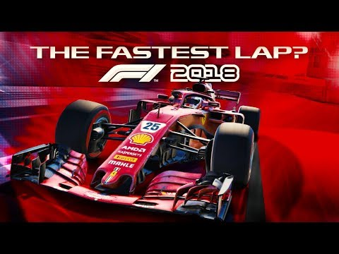 CAN I BEAT THE FASTEST EVER LAP IN F1 HISTORY?