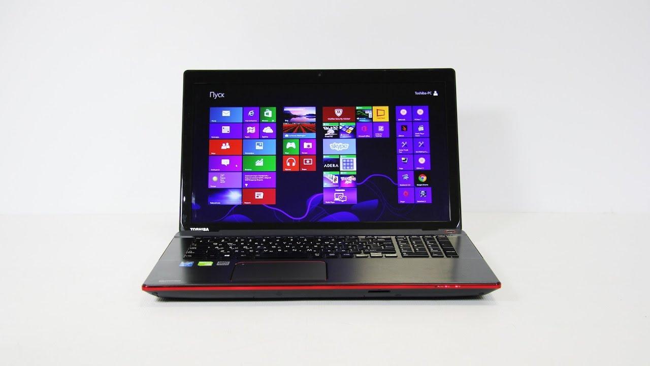 Toshiba Qosmio X70 Windows 8 X64 Treiber